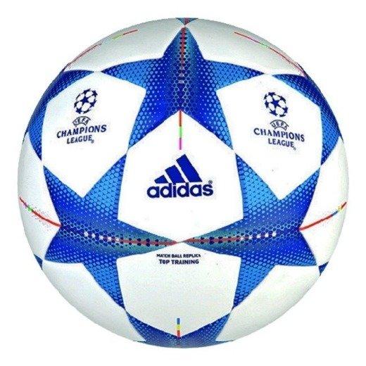 Piłka Adidas Finale 15 futsalowa r.4