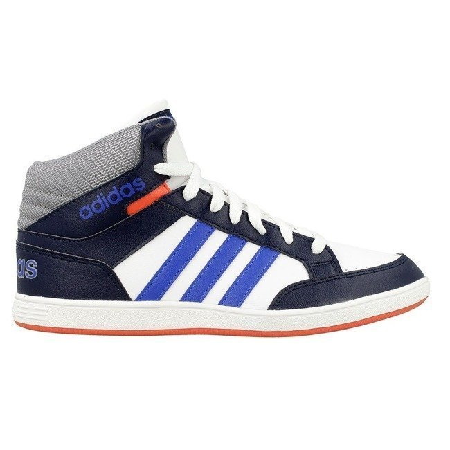 Buty damskie Adidas HOOPS MID K AW5131 | Obuwie  Obuwie