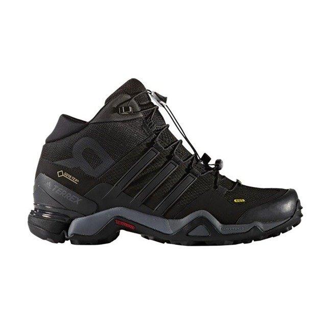 style mody przedstawianie sprzedawca hurtowy Buty męskie Adidas TERREX FAST R MID GTX BA8042 | Obuwie ...