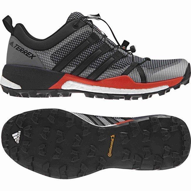 Buty męskie Adidas Terrex Skychaser BB0941 | Obuwie  Obuwie