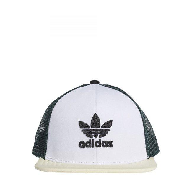 Czapka z daszkiem Adidas Originals Cuasquete CE5708   Odzież
