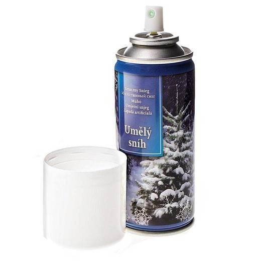 Śnieg w sprayu 150 ml