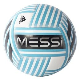 Piłka nożna Adidas MESSI BQ1364 R 5   Sport   Piłka nożna